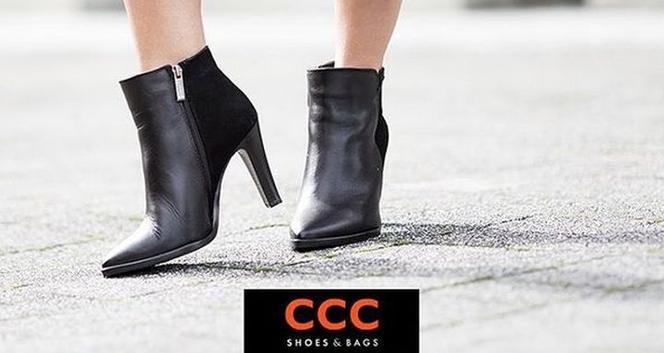 Buty CCC Lasocki na jesień 2015. Zobacz stylowe jesienne