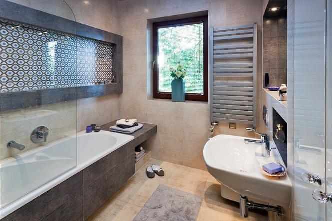 Funkcjonalna łazienka Jak Dobrze I Estetycznie