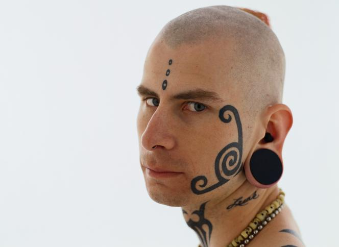 Skaryfikacja Czyli Tatuaż Z Blizn Na Czym Polega