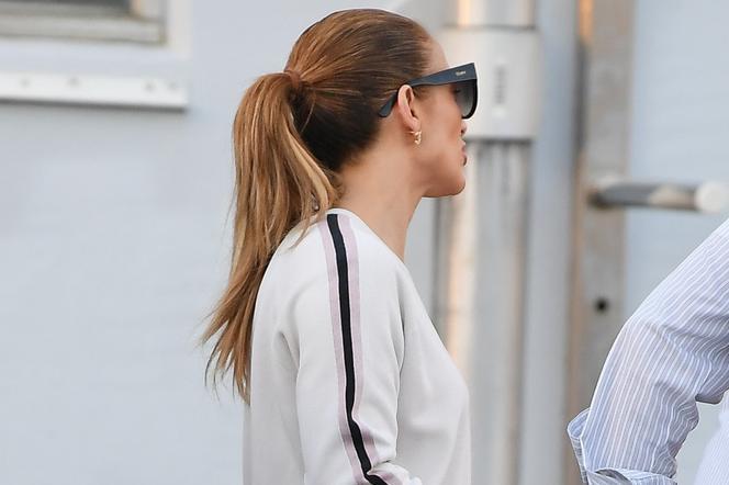 Były chłopak Jennifer Lopez NIE ŻYJE! J.Lo i David Cruz byli razem 10 lat! - ESKA.pl