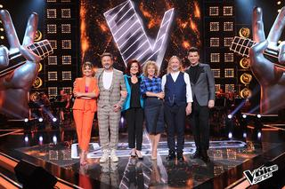 The Voice Senior - kiedy premiera nowego show TVP2? [DATA, JURY, ZASADY]