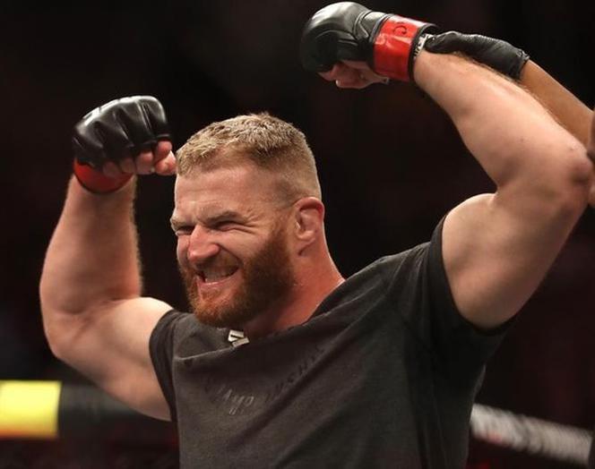 UFC: Jan Błachowicz - Corey Anderson RELACJA NA ŻYWO. Błachowicz - Anderson LIVE ONLINE w INTERNECIE [WYNIK] - Super Express