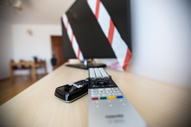 d22f6cb01a60af Media Markt sprzedaje używane telewizory jako nowe? - Super Express