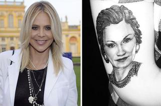 Maja Sablewska Pochwaliła Się Nowym Tatuażem Zdjecia