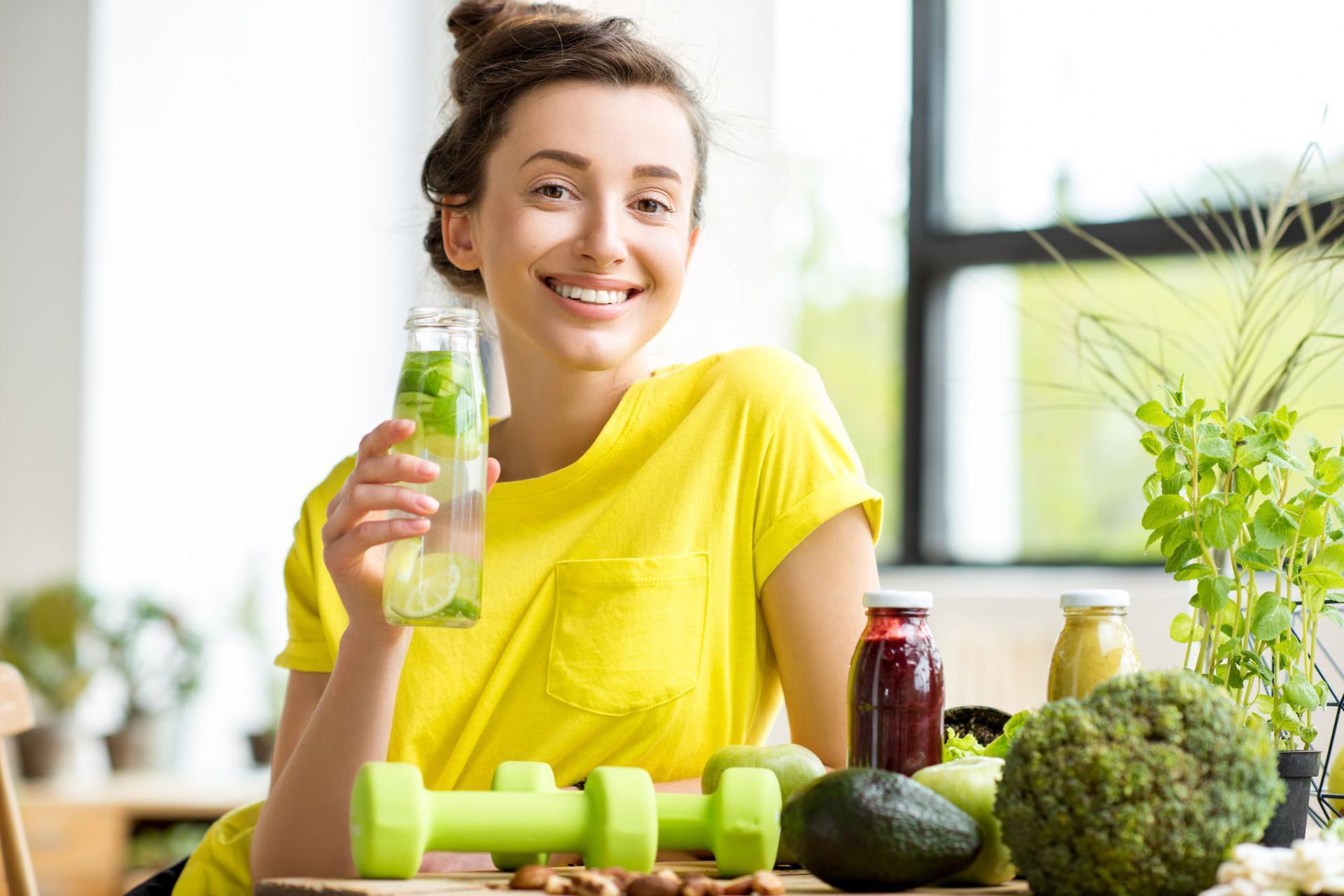 Dieta Na Redukcje 5 Latwych Sposobow Na Utrate Tkanki Tluszczowej