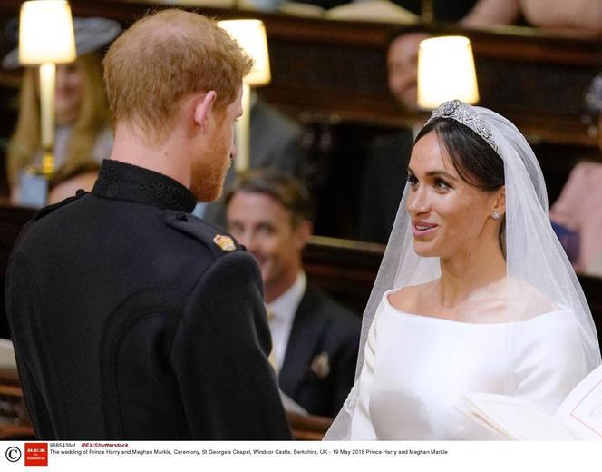 ślub Księcia Harryego I Meghan Markle Zdjęcia Ze ślubu Co Za