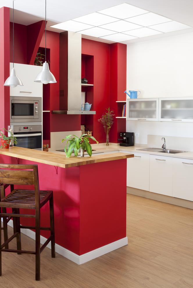 Kolory ścian Mebli I Dodatków W Kuchni Czy Wiesz Jakie
