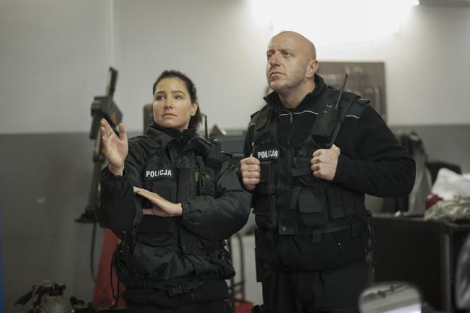 Policjantki I Policjanci Odc 495 Opis Streszczenie Białach