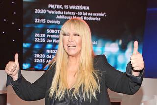 Maryla Rodowicz - ile ma lat? Kiedy zaczęła karierę? Jakie piosenki śpiewa? O co pytacie Google - ESKA.pl