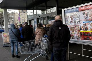 Black friday 2017 - LIDL, BIEDRONKA, TESCO