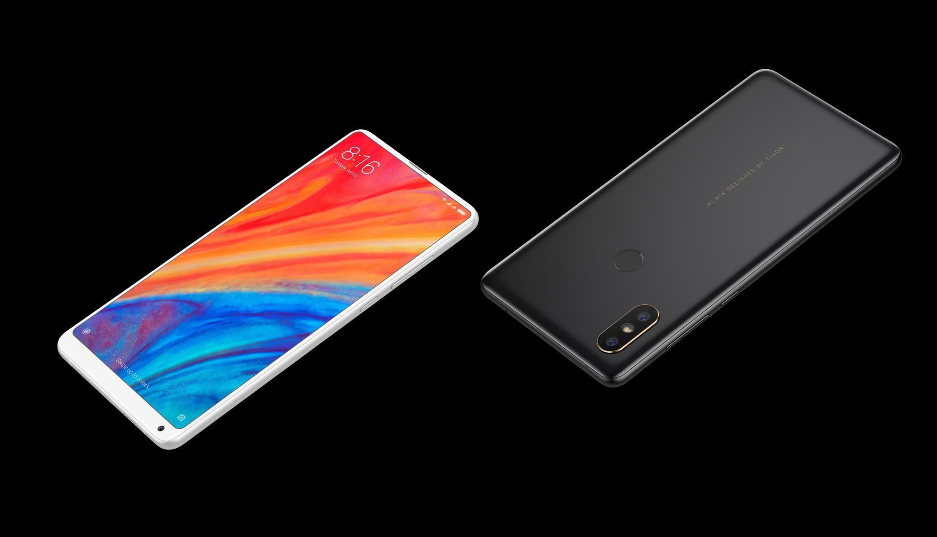 Xiaomi Mi MIX 2S dostępny w Polsce W jakiej cenie można go kupić [ZDJĘCIA] Super Express