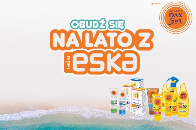 4ec87d04f KONKURS:Opisz letnią przygodę! Wygraj zestaw kosmetyków DAX SUN i 300 zł!