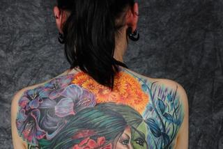 Moda Na Tatuaż Wzory Tatuaży Zdjęcia Super Express