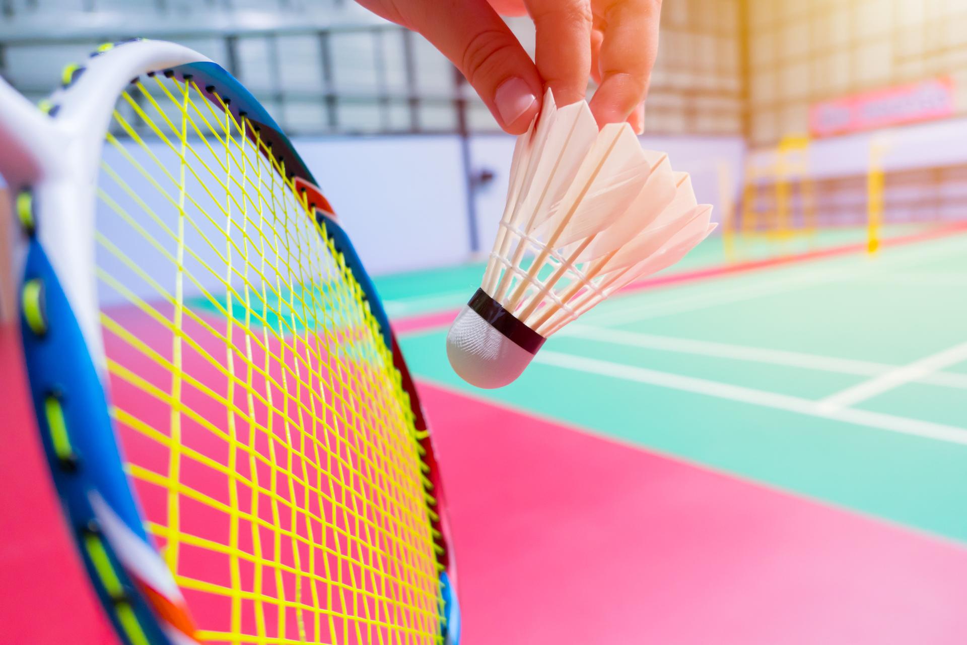 Badminton - zasady, wymiary boiska i punktacja - Sport WP SportoweFakty