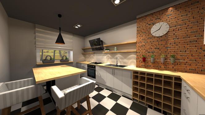 Szukasz Kuchni Marzeń Daj Się Zaskoczyć W Nowym Studio