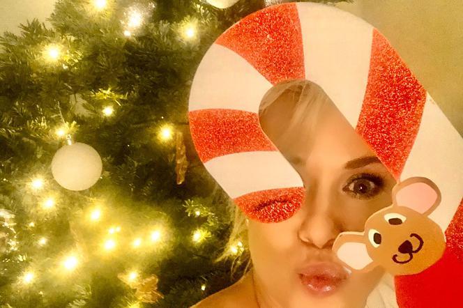 świąteczny seks wideo Bibi Jones porno