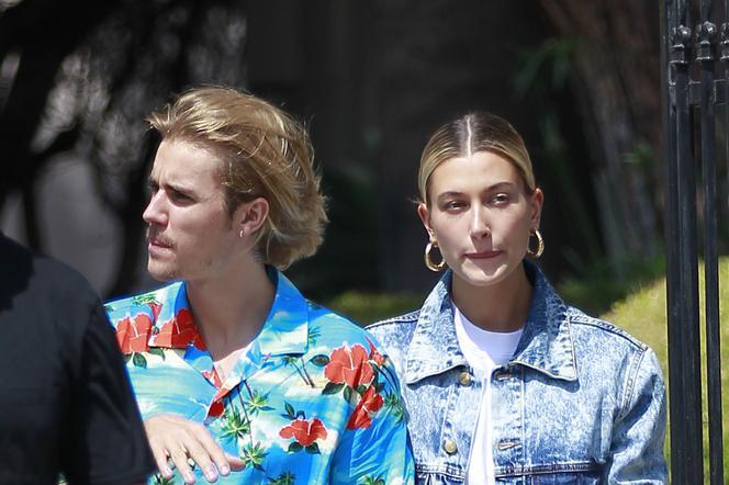 c93402da4 Justin Bieber i Hailey Baldwin wzięli ślub? Modelka wyznała prawdę ...