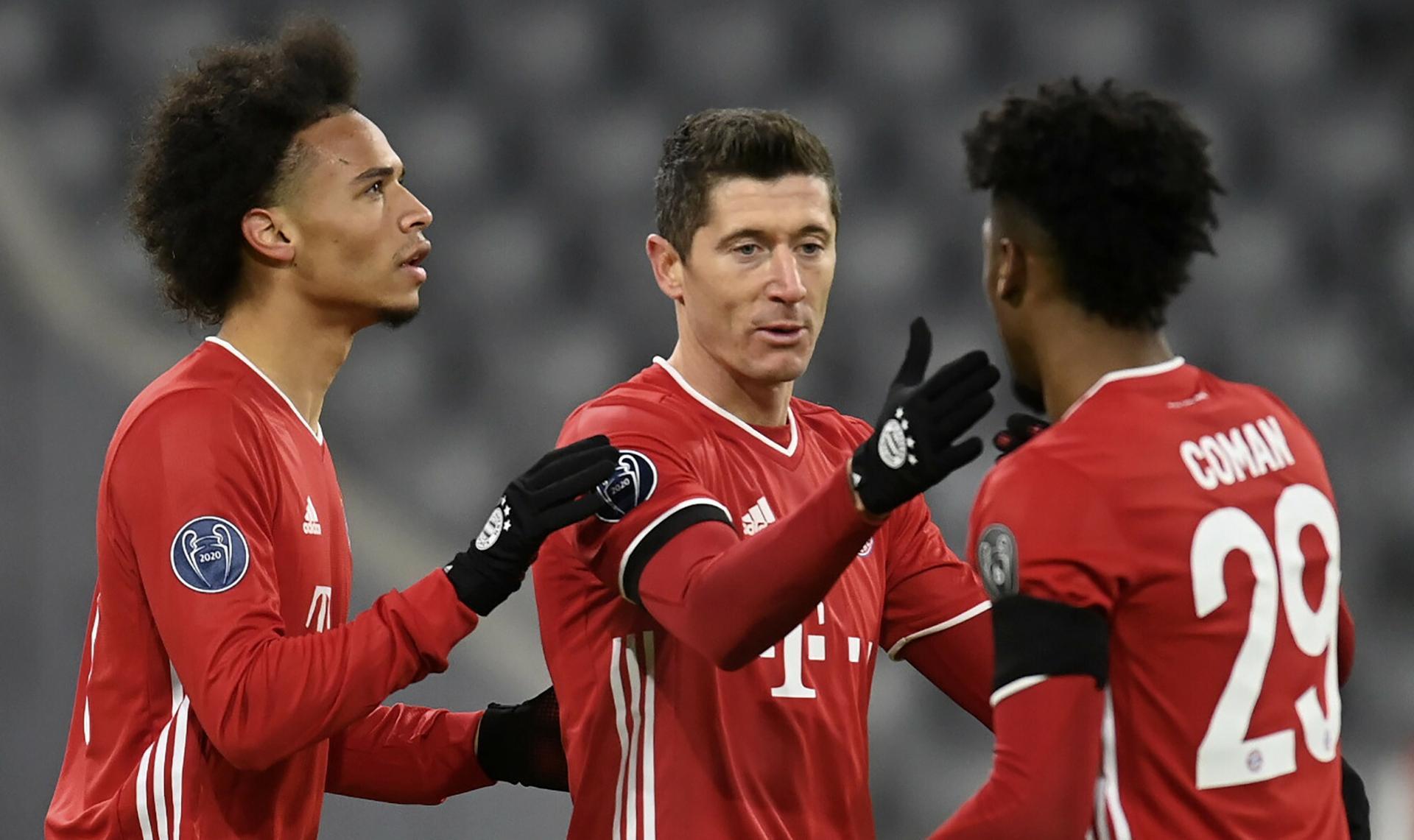 Mecze Bayernu Monachium 2021 - kiedy i z kim gra? Robert Lewandowski walczy o pobicie rekordu! - ESKA.pl