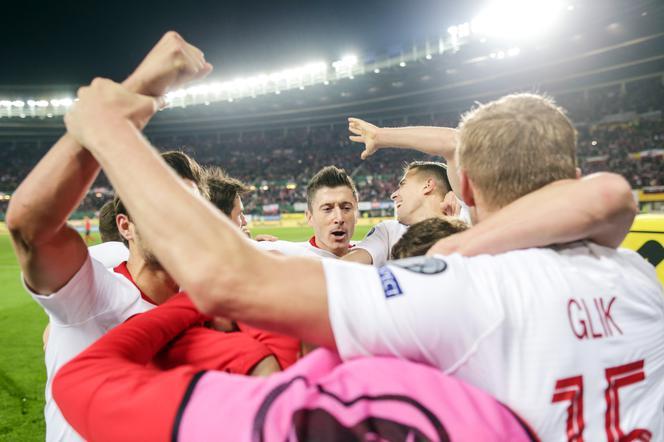 839114bfd El. Euro 2020: Składy na mecz Polska - Łotwa. Piątek od początku ...