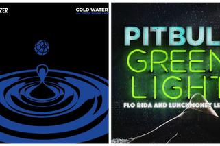 Gorąca 20 Premiery: Major Lazer feat. Justin Bieber - Cold Water || Pitbull & Flo Rida - Greenlight