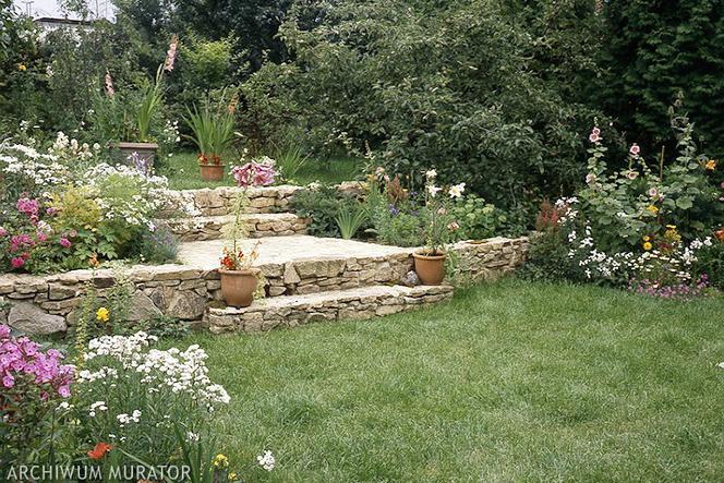 Mały Ogród Aranżacja Jak Urządzić Mały Ogród Dobre