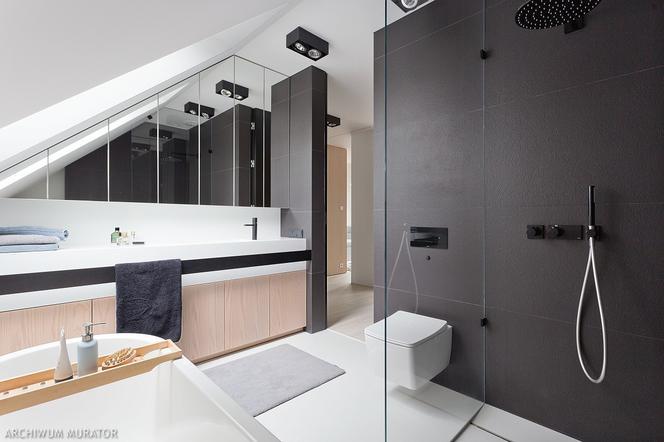 Aranżacja łazienki Na Poddaszu 8 Pomysłów Na łazienkę Na Poddaszu