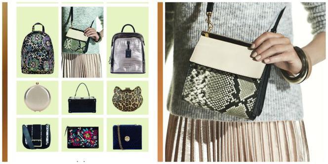 8ac7c2d9ee1e3 Stylowe torebki w ofercie New Look. Zobacz kolekcję! - Super Express