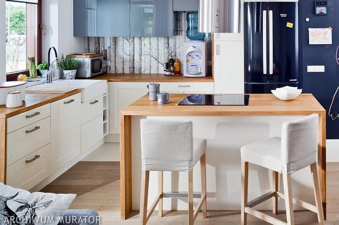 Wyspa Kuchenna W Kuchni Otwartej I Zamkniętej Poznaj Zasady I
