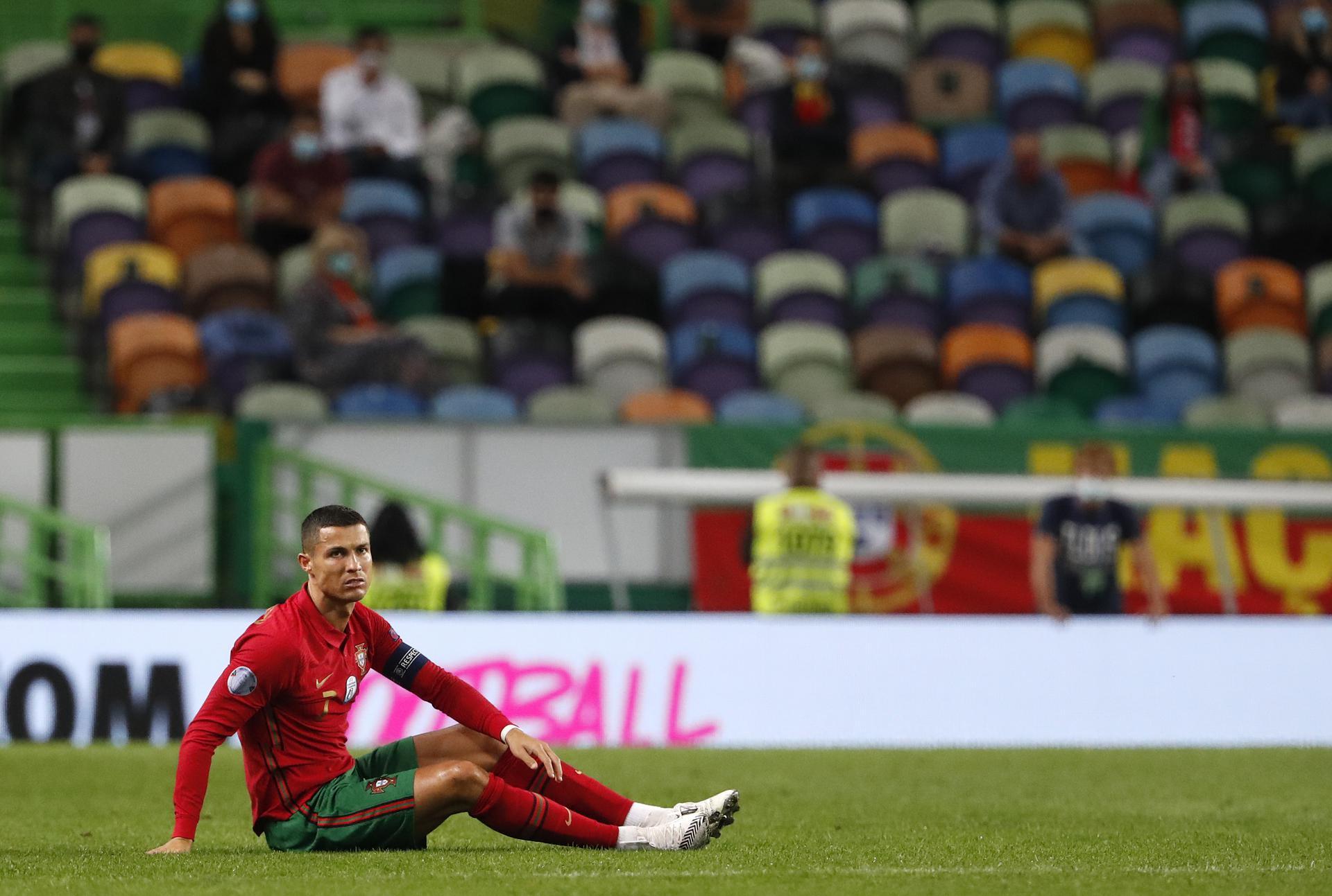 Cristiano Ronaldo powiedział, kiedy ZAKOŃCZY KARIERĘ! To już niedługo - Super Express