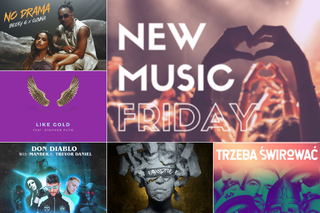 Meduza, Don Diablo, R3hab, Nowator i inni w New Music Friday w Radiu ESKA [30.10.2020]