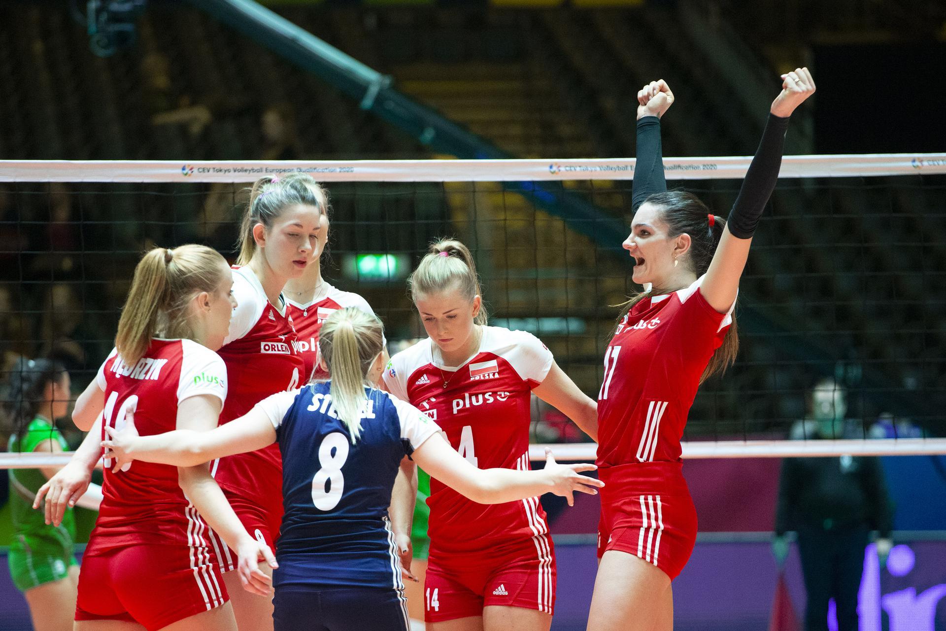 Polska - Holandia relacja NA ŻYWO: Polki półfinał mają, o zwycięstwo grają! [WYNIK, SKŁADY] - Super Express