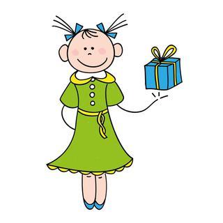 życzenia Urodzinowe Dla Dziewczynki Wierszyki Na Urodziny