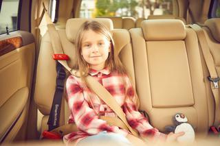 3d6ab490828fe3 Pasy dla dzieci alternatywą dla fotelików? Są małe, poręczne i dbają ...