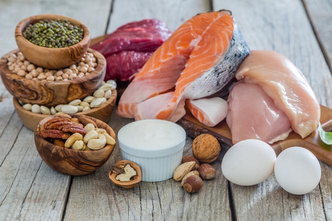 Dieta na zimę: jadłospis. Jaki powinien być jadłospis w zimowej diecie?