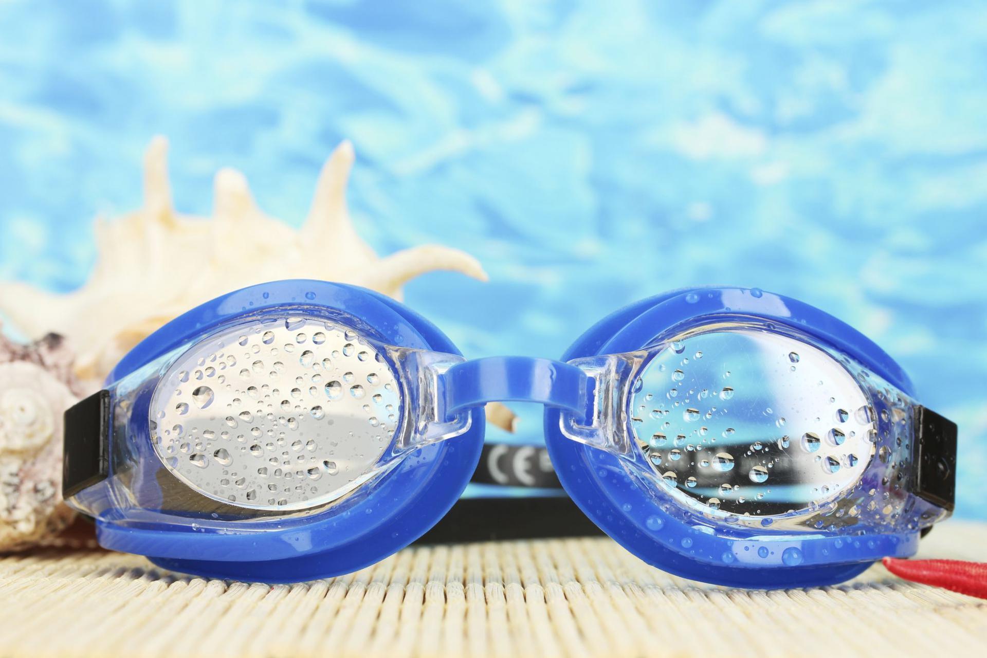 0febe7acdd8527 Okulary do pływania: jakie kupić? - WFormie24.pl