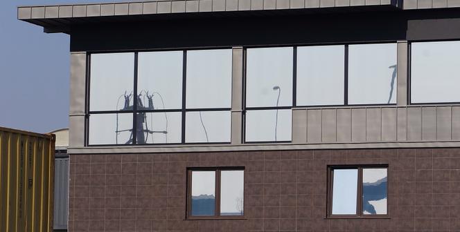 Wybitny Folia na okna. Poznaj rodzaje folii okiennych i ich zastosowanie IH75