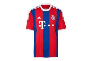 722b16da1 Bayern jak Barcelona. To efekt Guardioli? Zobacz nowe stroje ...