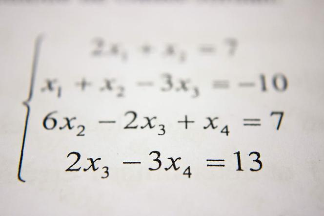 Matura próbna 2020 matematyka. Co będzie w arkuszach CKE? [RELACJA NA ŻYWO] - Super Express