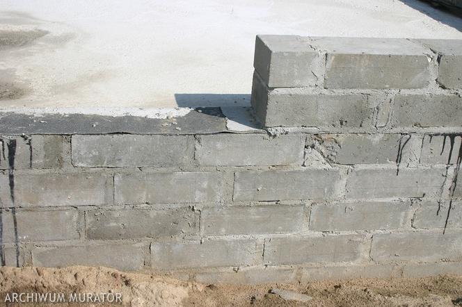 Rewelacyjny Bloczki fundamentowe – szybki sposób na fundamenty. Wymiary i ceny UC63