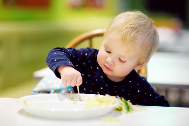 Obiad Dla Roczniaka 5 Przepisow Dla Dzieci Od 1 Roku Zycia