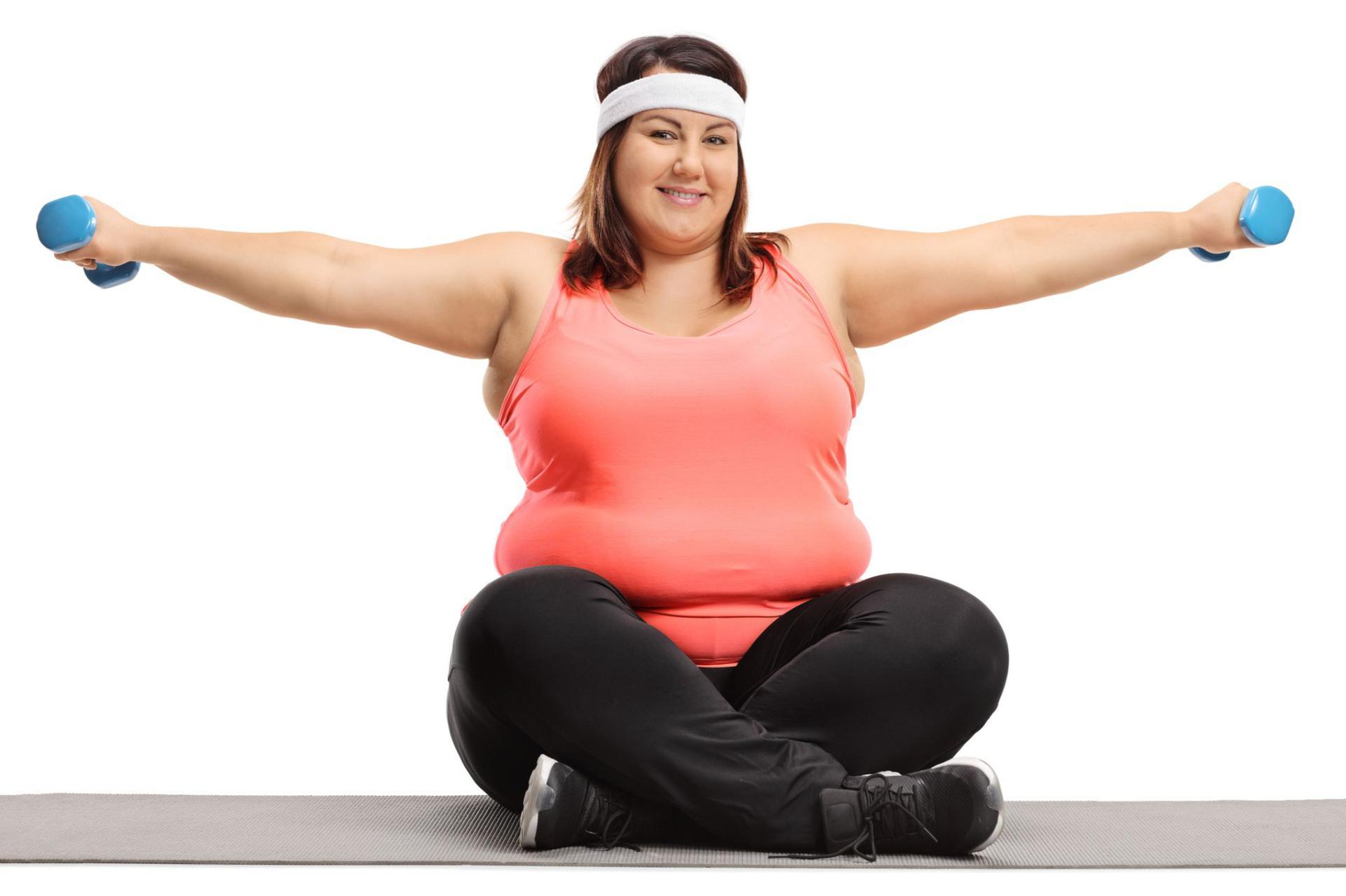 ćwiczenia odchudzające dla mężczyzn | Diety i odchudzanie