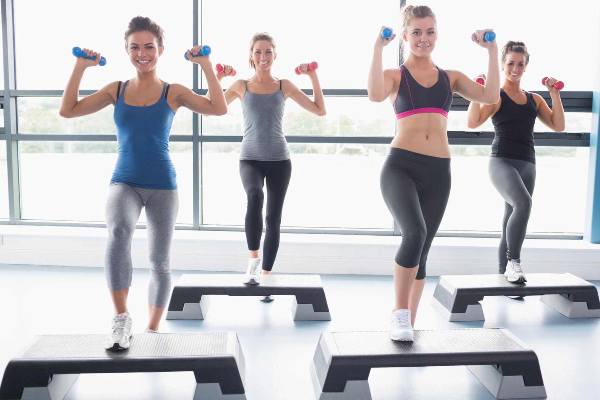 Ćwiczenia bez diety – czy uda mi się tak schudnąć?
