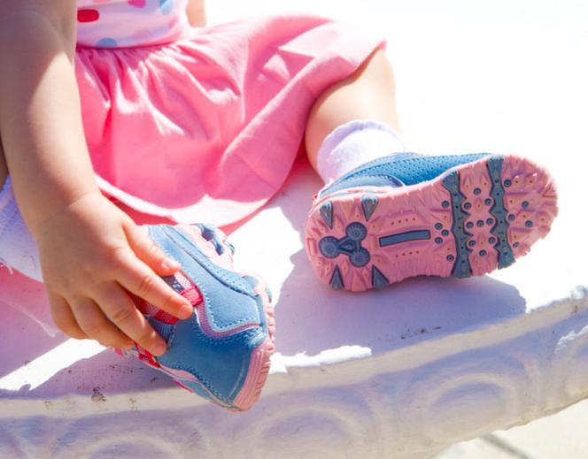 buty adidas dla rocznego dziecka