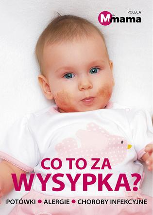 Co to za wysypka?