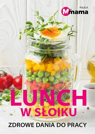 Lunch w słoiku