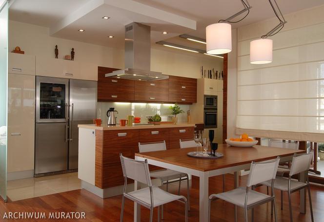Kuchnia Z Jadalnią Sekrety Projektowania Wygodnej Kuchni