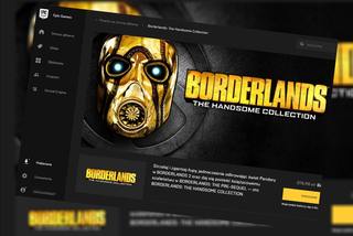 Borderlands: The Handsome Collection ZA DARMO na PC. Kolejny hit na Epic Games Store [WIDEO]