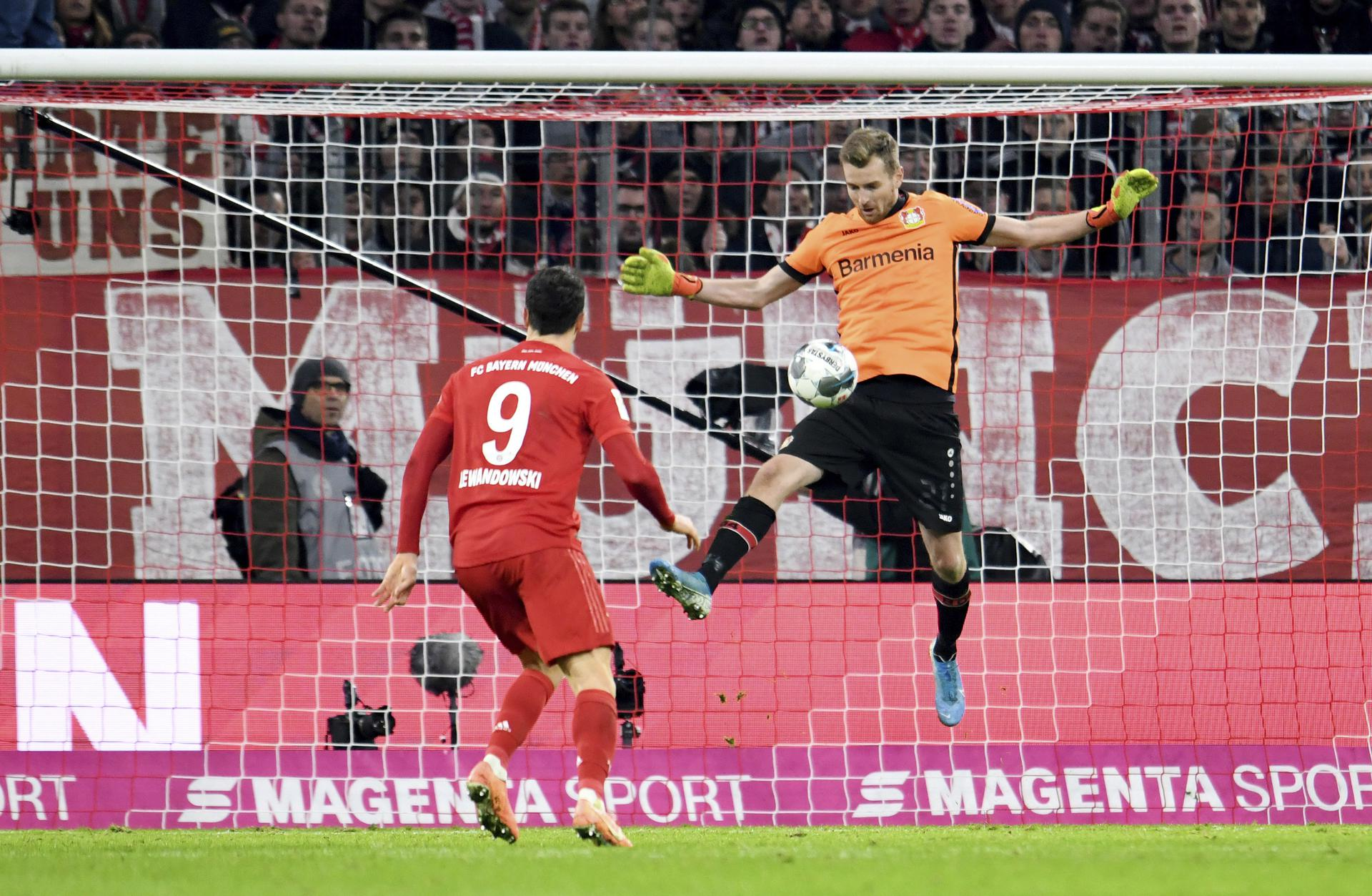 Bundesliga na zywo
