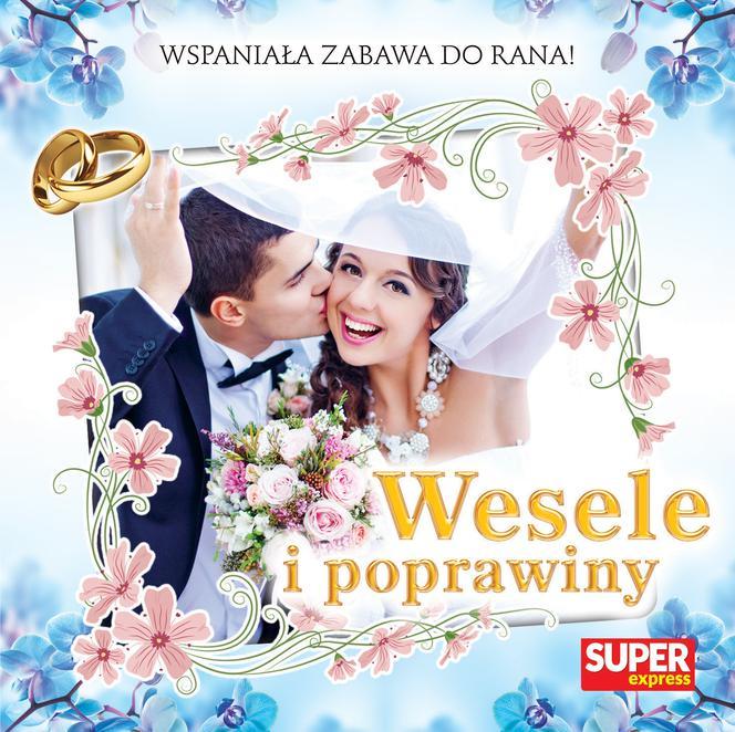 dacaa0348a Trendy ślubne 2018 - pomysły na modne wesele. Płyta z weselnymi ...