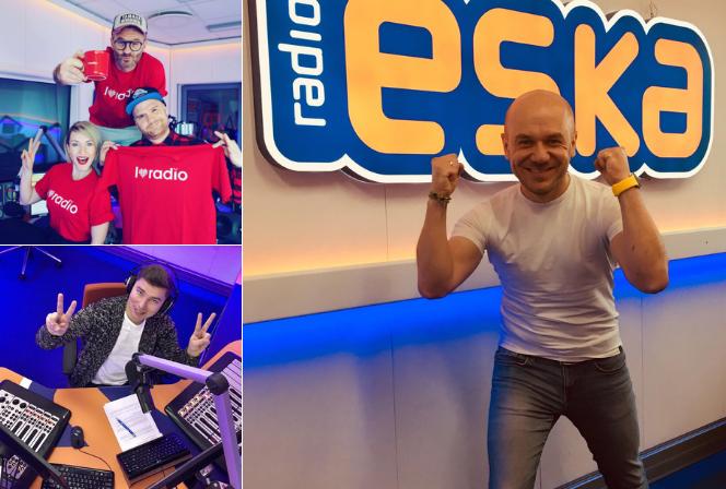 Radio ESKA nie ma sobie równych! TO DZIĘKI WAM! - ESKA pl